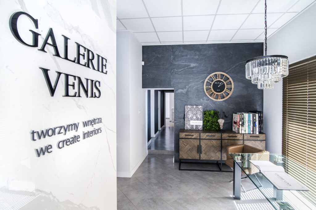galerie venis biuro
