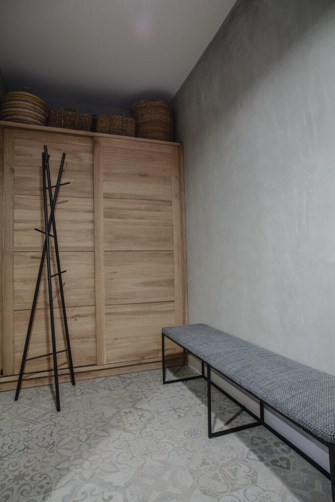 funkcjonalny korytarz